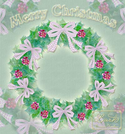 wreath344